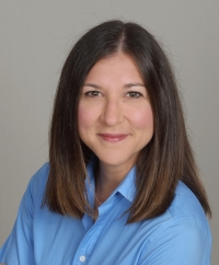 Lauren Maas