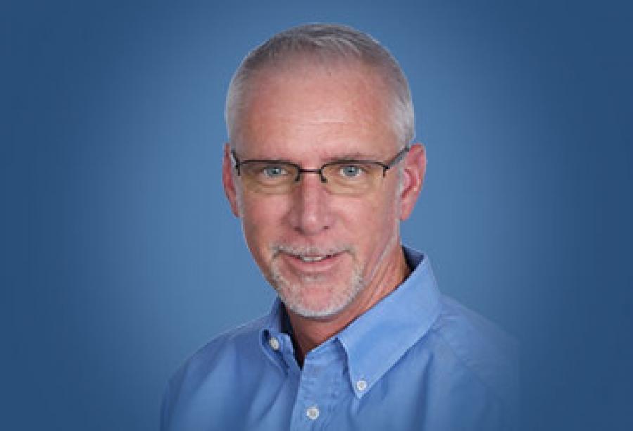 Brian Fairchild